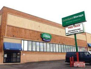 More Storage Rentals from Extra Space Storage-North Bergen, NJ