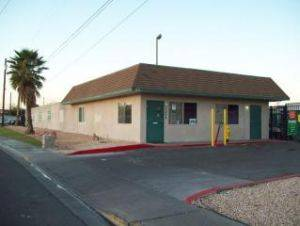 More Storage Rentals from Extra Space Storage-North Las Vegas NV