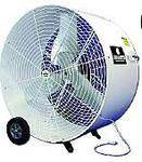 High Volume Fan Rentals New York