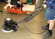 Floor Buffer Rentals Danbury CT