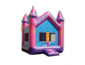 Iflatable Bounce House Photo