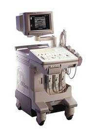 Rent GE Logiq Ultrasound Imaging Equipment
