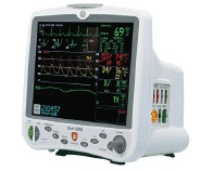 GE Patient Monitoring Systems