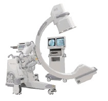 GE Surgical C-Arm