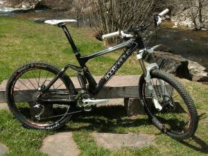 Steamboat Springs Scotty Genius Bike For Rent