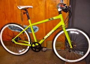 Steamboat Springs Bicycle Rentals-Scott SUB Bike For Rent