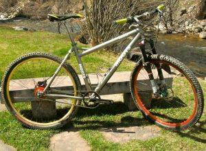 More Bicycle Rentals from Orange Peel Bicycle Service - Steamboat Springs