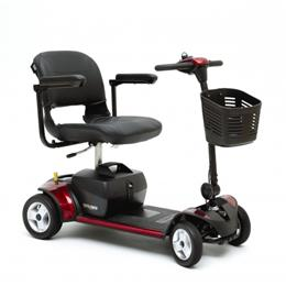 Powerchair Medical Scooter