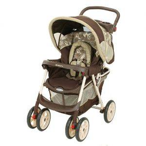 San Diego Baby Equipment Rental