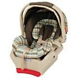 Car Seat Rental Baltimore