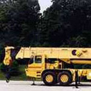 More Heavy Equipment from Crane Service-Albuquerque