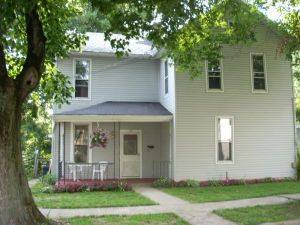 millersburg house for rent