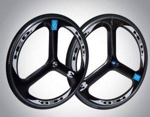 Houston HED H3A Race Wheel Rentals