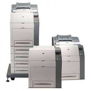 Little Rock Copier Rentals