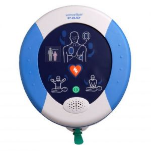 Heartsine Defibrilator