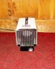 Connecticut Electric Heater