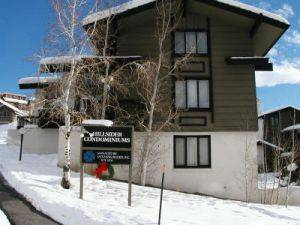 Steamboat Springs Vacation Rental - Hillsider #10