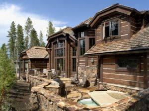 Resort Town Lodging Summit County Colorado Vacation