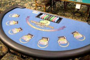 More Casino Equipment from PCI Entertainment - Ohio