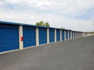 Extra Space Storage 10x30 Indoor Storage Units For Rent