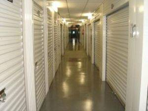 Extra Space Inside Storage Units