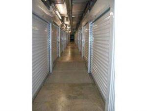 Extra Space Inside Storage Unit