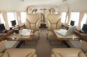 North Carolina Charter Jet Rentals - Cessna Caravan Plane For Rent