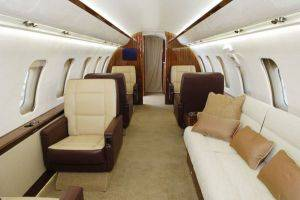 Private Plane For Rent - Florida Jet Charter Services