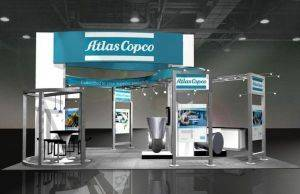 Buffalo Trade Show Exhibit Rental