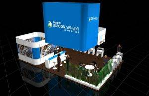 New York City Trade Show Exhibit Rental