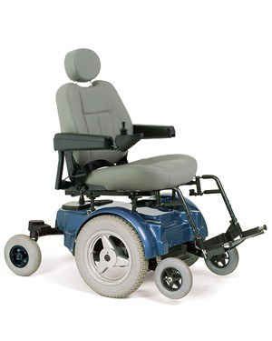 Mesa Electric Wheelchair Rentals Pride Jazzy 1420