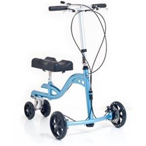 Knee Walker Rentals in West Palm Beach and Jupiter, Florida