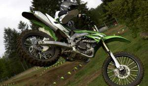 Honda CRF 450X Dirt Bike For Rent