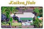 Kaikea Hale Beach House for Rent