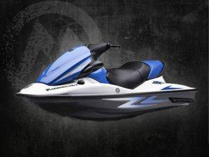 Lake Powell Jet Ski Rentals-Utah Waverunner for Rent