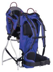 Orange County Child Backpack Kelty Ridgeline