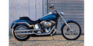 Dream Car Rentals Harley Davidson Deuce