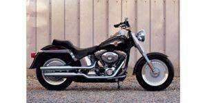 Dream Car Rentals Harley Davidson Fatboy