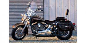 Dream Car Rentals Harley Davidson Heritage
