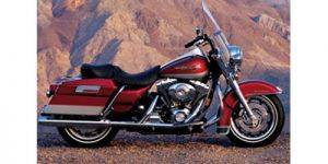 Dream Car Rentals Harley Davidson Road King