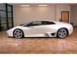 New Jersey Lamborghini Murcielago LP640 Rental-Luxury Exotic Car For Rental