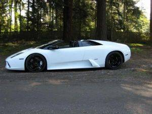 More Exotic Car Rentals from Imagine Lifestyles-Los Angeles