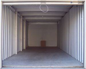 10x30 large self storage unit