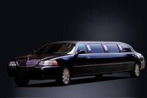 Miami Lincoln Chauffeur Rental