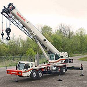 More Heavy Equipment from Crane Service-Bloomfield