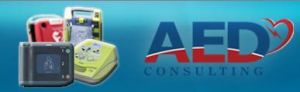 AED Consulting Logo