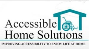 Accessible Home Solutions Logo