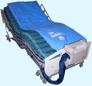 Hospital Bed Air Mattress
