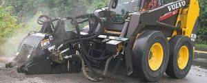 Skid Steer Rentals in Richmond, Virginia