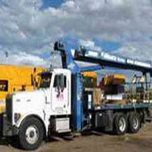 More Heavy Equipment from Crane Service-El Paso